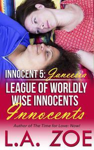 Innocent 5: Janeesia