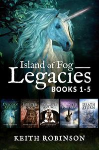 Island of Fog Legacies Books 1-5