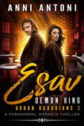 Esau Demon King