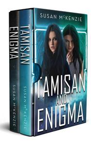 Tamisan and Enigma (Box Set)