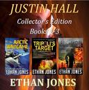 Justin Hall Series Collectors' Edition # 1