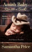 Amish Baby Romance Books - Amish Baby Collection Boxed Set