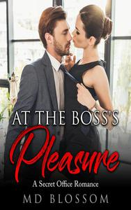 At The Boss's Pleasure - Sleeping With My Boss