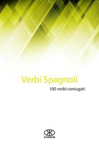 Verbi spagnoli