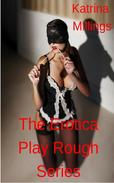 The Erotica Play Rough Series