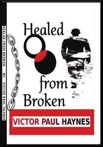 Healed from Broken