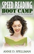 Speed Reading Boot Camp