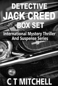 Detective Jack Creed Box set