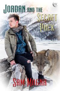 Jordan and the Secret Pack
