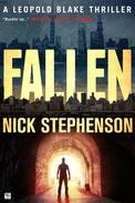 Fallen: A Leopold Blake Thriller