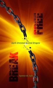 BreakFree: April - Personal Revival Prayers