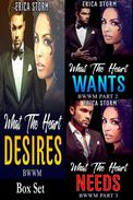 What The Heart Desires Box Set