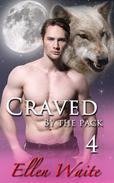 Craved By The Pack