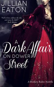 A Dark Affair on Dower Street