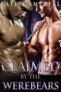 Claimed by the Werebears
