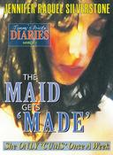 Tammy's Private Diaries - March 1 - The Maid Gets 'Made' She Only 'Cums' Once A Week