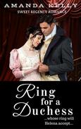 Ring for a Duchess