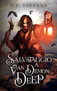 Salvataggio a Van Demon Deep