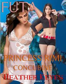 Futa Princess Rimi