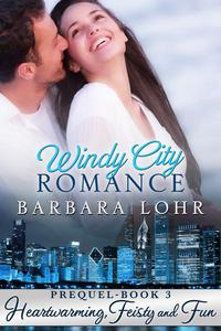 Windy City Romance: Boxed Set I