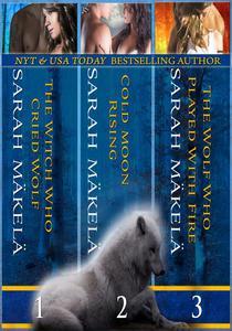 Cry Wolf Series: Shifter Romance Box Set