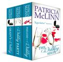 The Wedding Series Trilogy