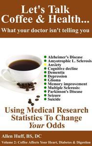 Let's Talk Coffee & Health... What Your Doctor Isn't Telling You: Coffee's Relationship To Brain Health
