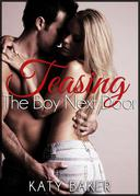 Teasing The Boy Next Door