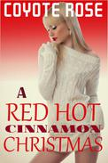 A Red Hot Cinnamon Christmas