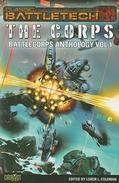 BattleTech: The Corps