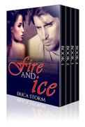 Fire and Ice Box Set
