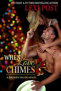 When Love Chimes