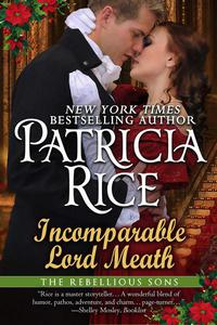 Incomparable Lord Meath Novella