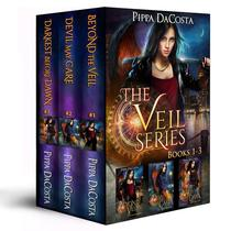 The Veil Series Books 1 to 3