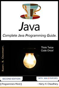 Java : Complete Java Programming Guide.