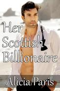 Her Scottish Billionaire (BBW Romance, Curvy Girls)