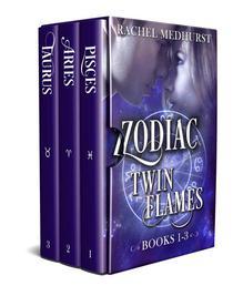 Zodiac Twin Flames Box Set (Books 1-3)