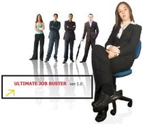 Ultimate Job Buster ver1.0
