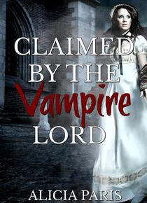 Claimed by the Vampire Lord