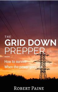 The Grid Down Prepper: How to survive when the power goes out