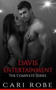 Davis Entertainment Complete Series