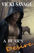 A Bear's Desire