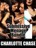 Submissive Menage Bundle