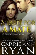 A Taste for a Mate