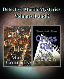 Detetive Marsh Mysteries Volumes 1 and 2