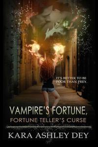 Vampire's Fortune, Fortune Teller's Curse