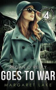 Regan O'Reilly, PI Goes to War