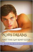 In His Dreams (Sleep Sex Erotica/First Time Gay Kinky Sleep)