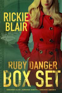 The Ruby Danger Series, Vols. 1-3