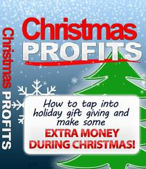 Make Extra Money During Christmas
